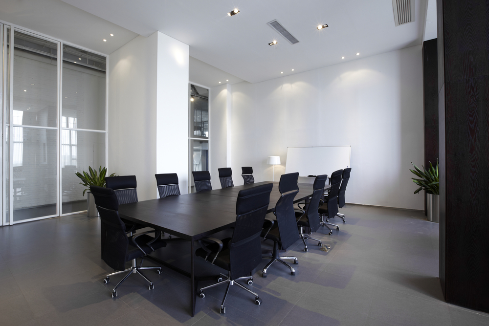 A Successful Workplace: Decorating Your Office