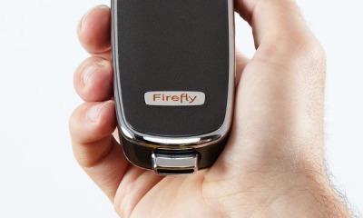 The Firefly Vaporizer