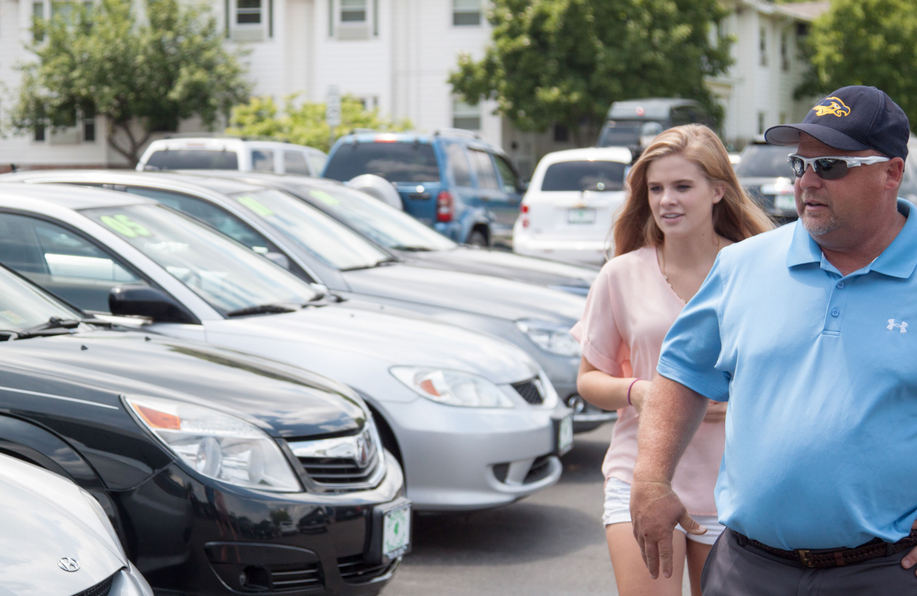 Best Cars To Buy For Your New Teen Driver