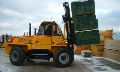 Forklift Safety Awareness For Operators and Employers