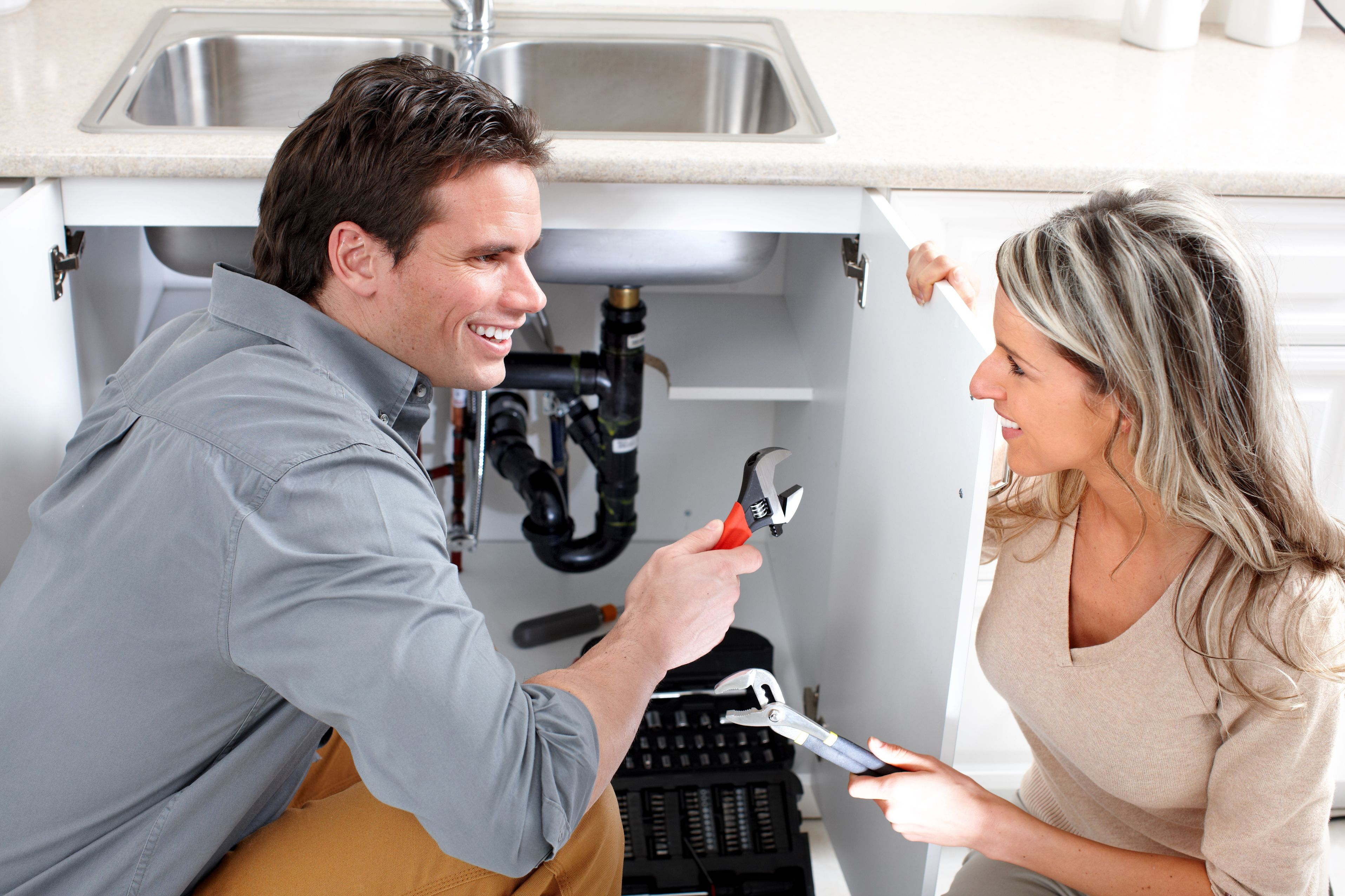 How Professional Plumbers Can Save You A Fortune