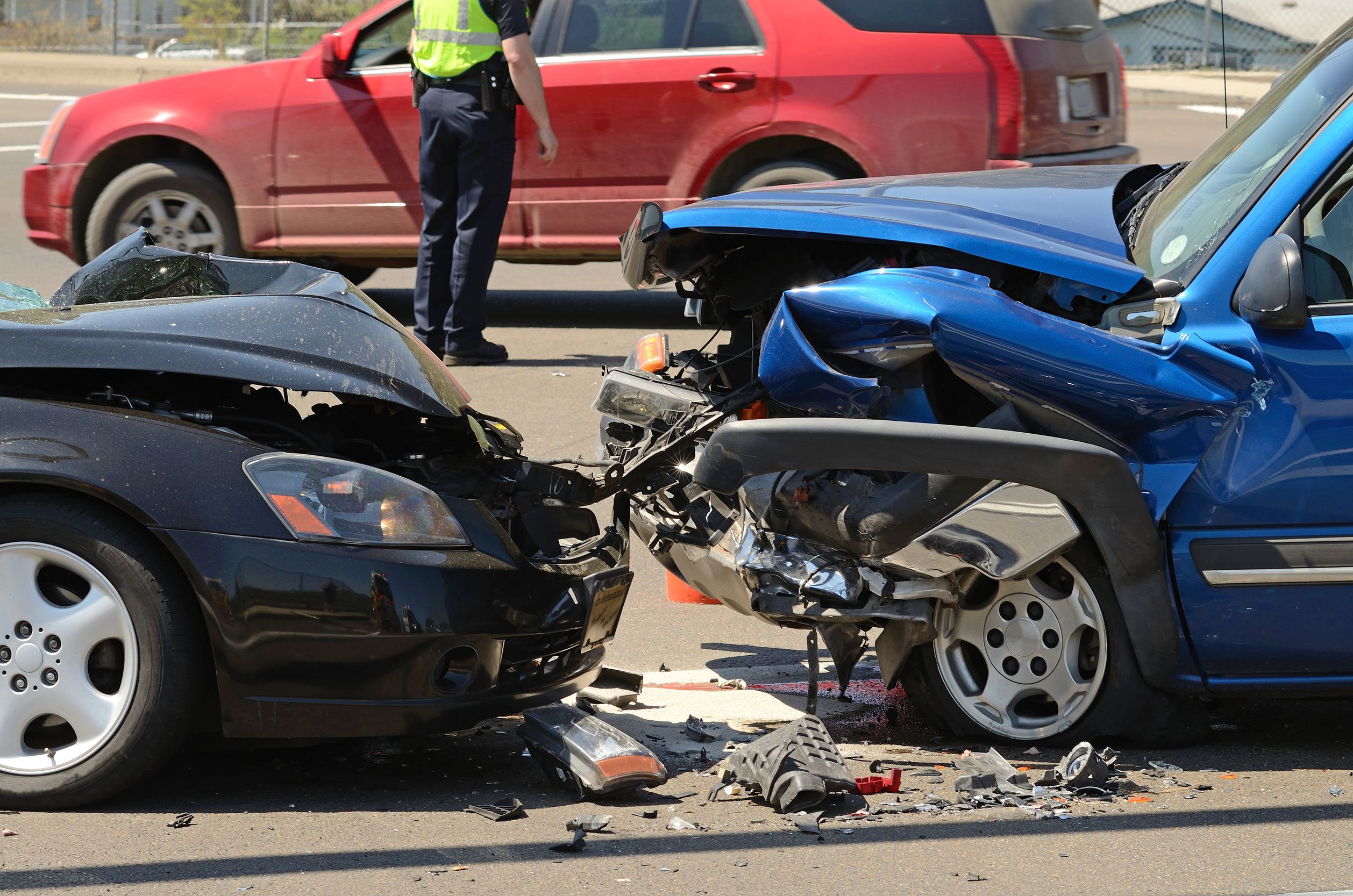 The Benefits Of Choosing A Personal Injury Solicitors To Pursue Car Accident Claim