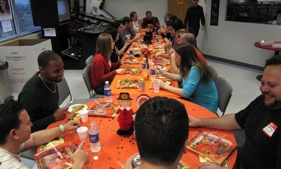 Safety Tips For Office Thanksgiving Or Holiday Parties