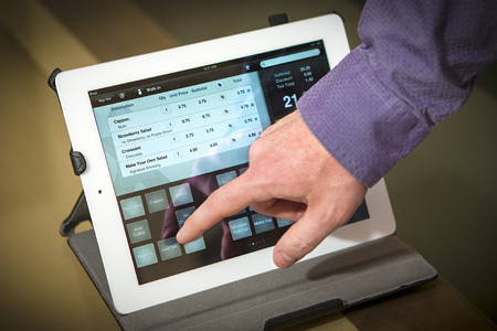 Enjoy Choosing The Food Items Of Various Top Hotels And Book Through The POs Application