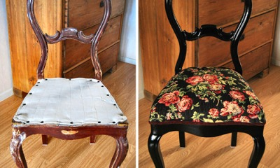 3 Practical and Easy To Do DIY Projects For The Weekend With Details