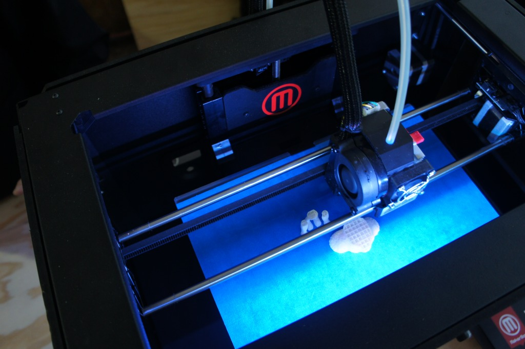 How 3D Printing Works: The Basics For Newbies
