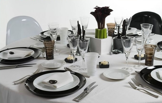 Dinner Table Etiquettes The Must-Dos
