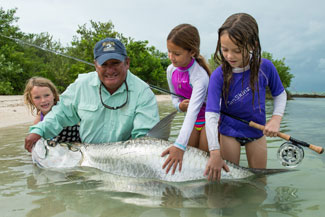 Planning A Family Fishing Vacation With Kids: 5 Helpful Tips