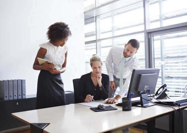 How To Effectively Delegate Tasks To New Employees