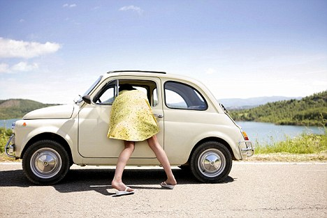 How To Protect Yourself When You Rent A Car Abroad