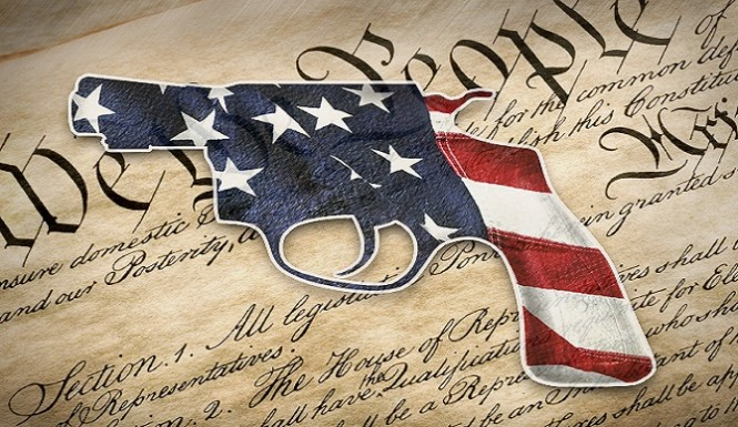 Odd Gun and Weapon Laws
