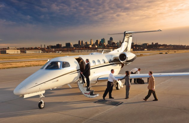5 Benefits Of Flying Private For Newbies