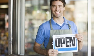 Should You Consider Purchasing A Small Business Franchise