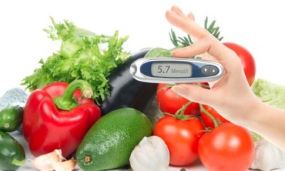 Tips For Diabetic Patients To Control The Sugar Level