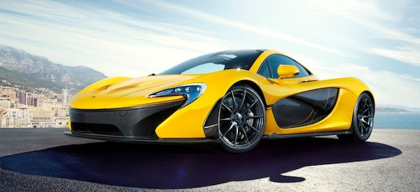Top Sports Cars Used By Celebrities