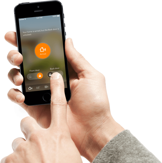 Various Services and Plans Provided By Vivint Home Securities