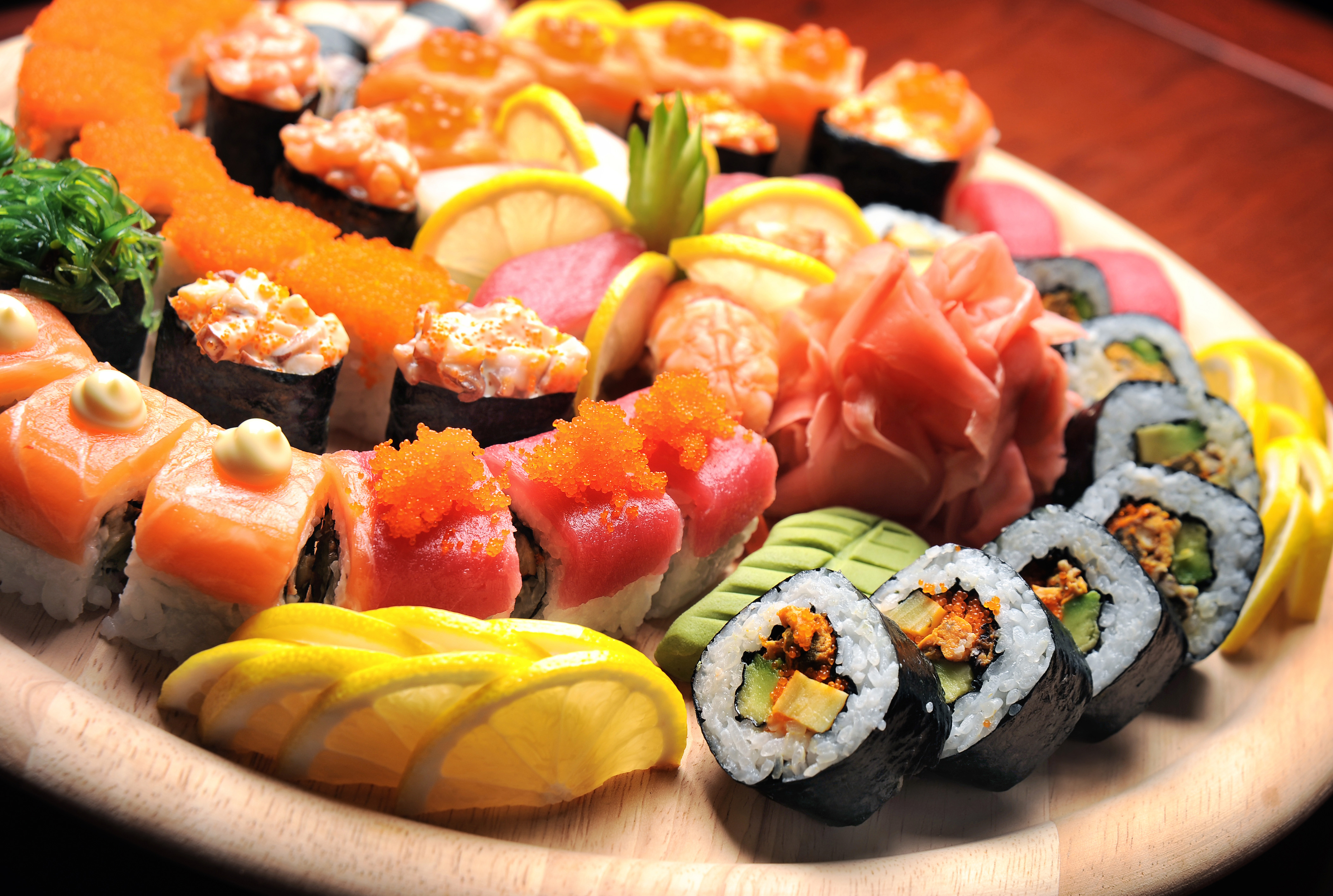 The Most Popular Culinary Destinations In Japan