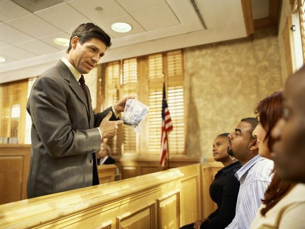 Points To Remember While Getting Assistance From Defence Attorney