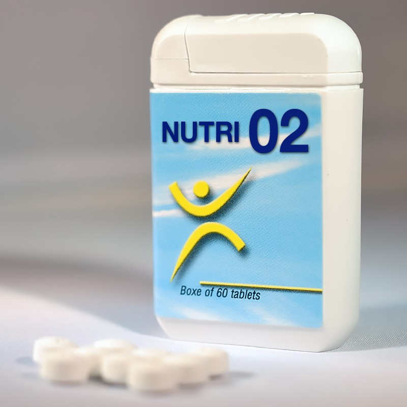 My Chest Infections Cleared Up Right Away – A Nutri O2 Review
