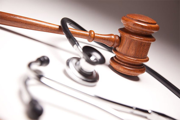 What Is Personal Injury Law?