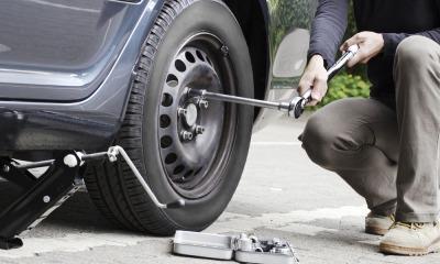 Car Tire Care Tips