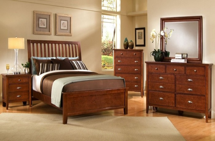 Tips On Buying Wooden Furniture For The Home
