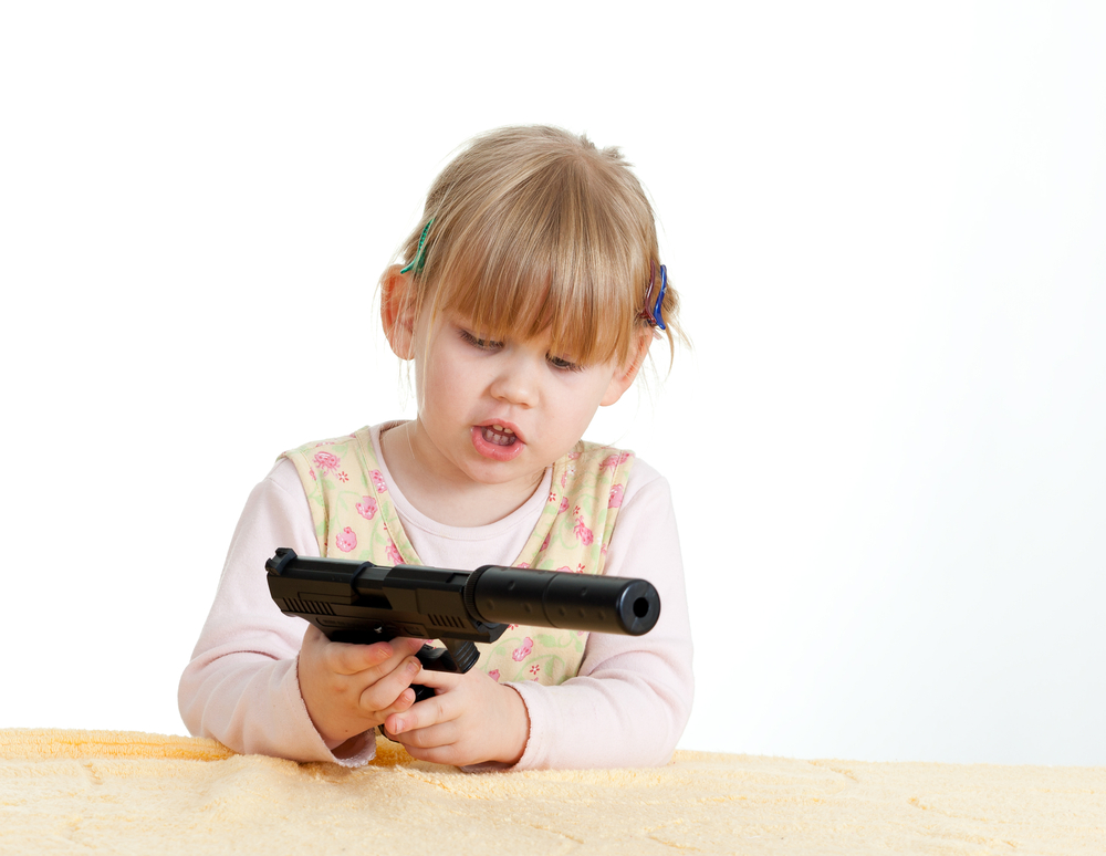 Gun Safety Laws You Should Know