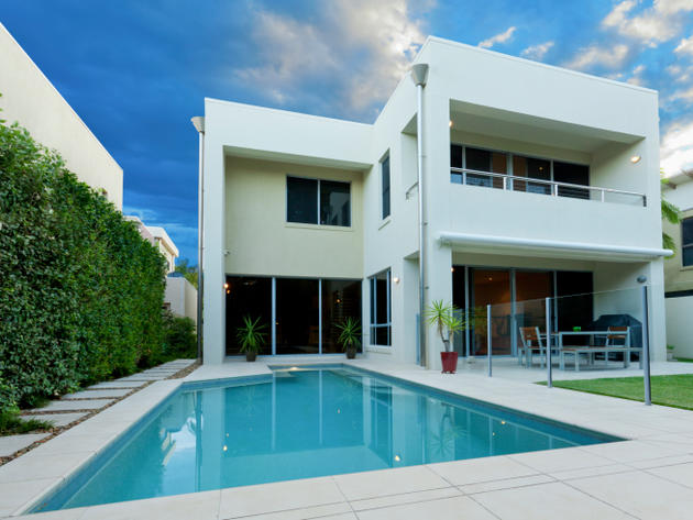 Important Points For Purchasing A Luxury Home