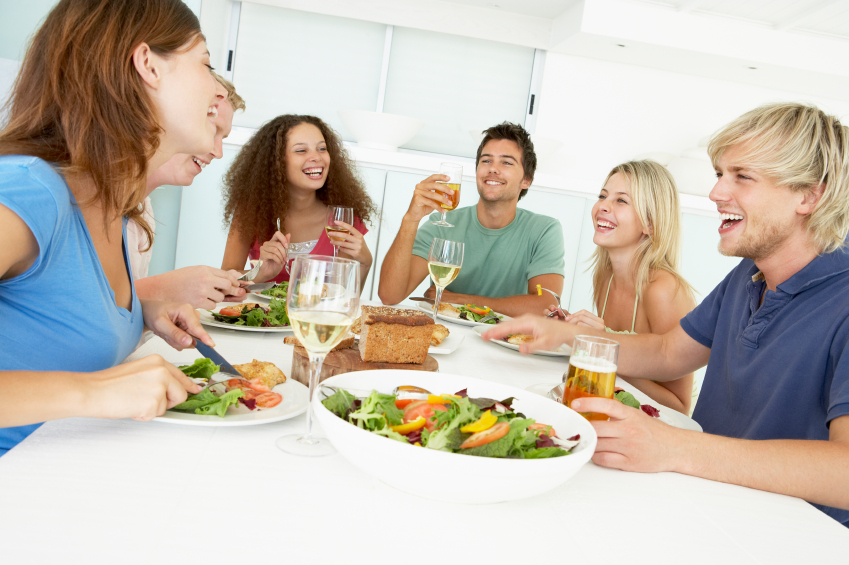 Tips On Hosting A Party