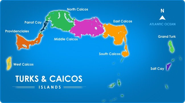 Travelling To Turks & Caicos – Which Seasons To Choose?