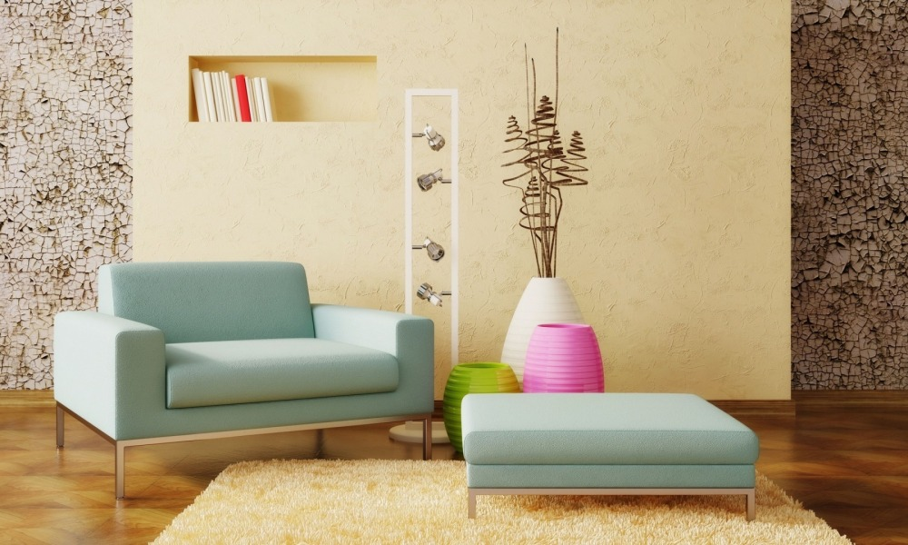 5 Ways To Avoid Boring Home Decor