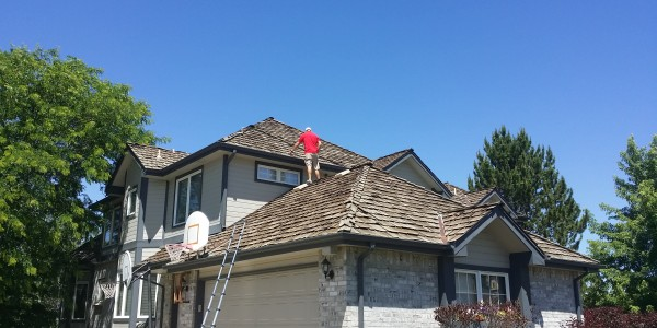 Roofing companies In Washtenaw County