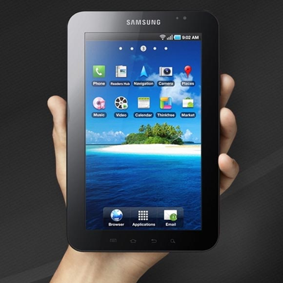 Samsung Galaxy Tab 5: Specifications and Features Expectations
