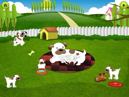 Animal-Kinderland