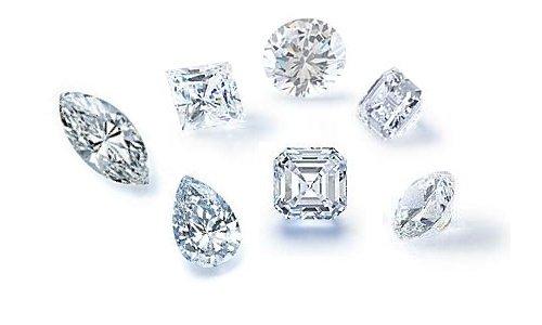 Looking Past Diamonds