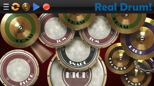 Real-Drums
