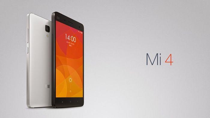 Xiaomi Mi4 Ditches Octa-core