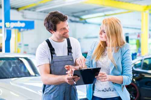 Few Things You Need To Consider For Finding Good Auto Mechanic