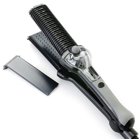 Maxiglide Flat Iron: Perfect Technology To Straighten Hair In Minutes