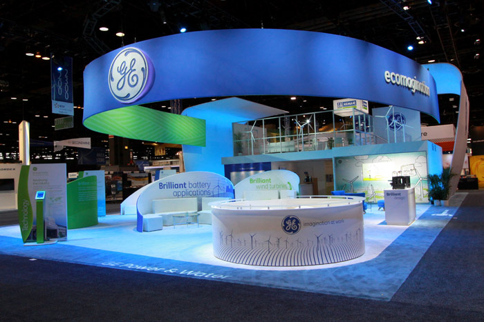 5 Helpful Tips For A Successful Trade Show Booth