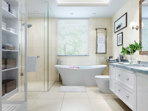 Don't Cut Your Budgets On Bathroom Renovation