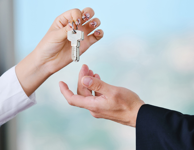 Buyer Agent Role For The Buying The Property