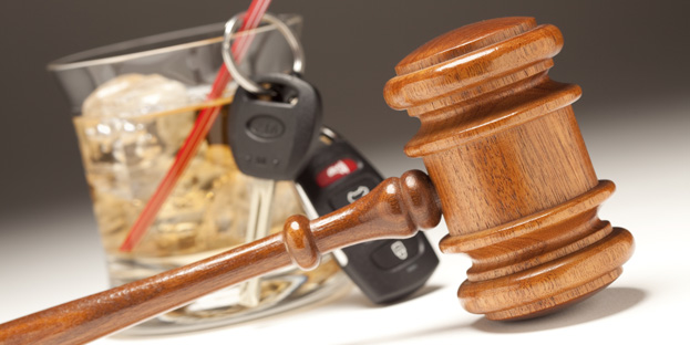 DWI Charges
