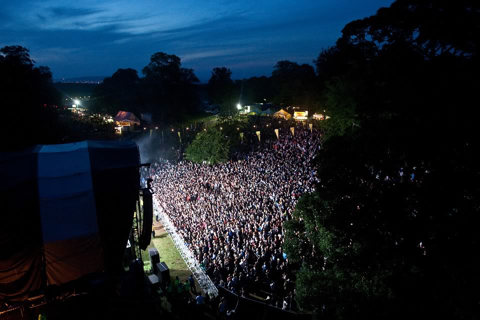 Lake District Festivals In 2015