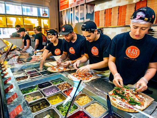 How To Develop Your Own Food Franchise