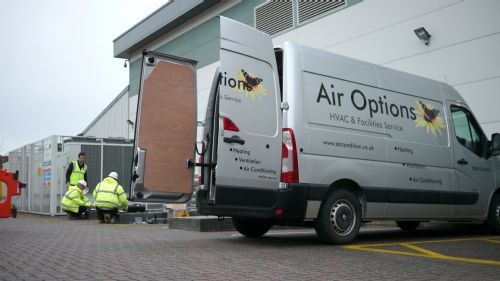 5 Questions You Need To Ask Air Conditioning Companies London