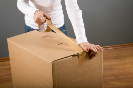 Tips For Storing Your Home-Damaged Goods