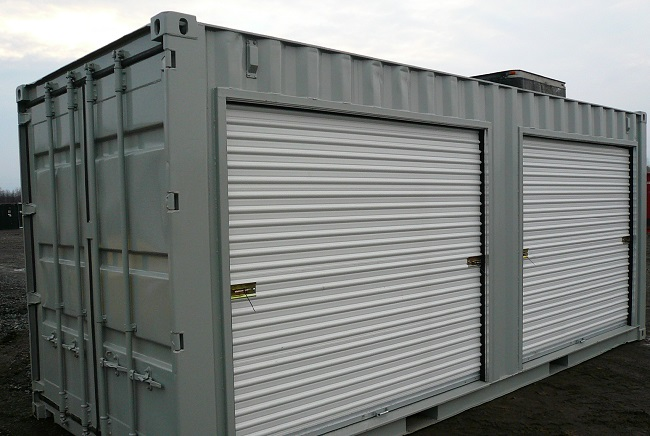 misc container mods