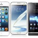 3 Most Popular Smartphones In India