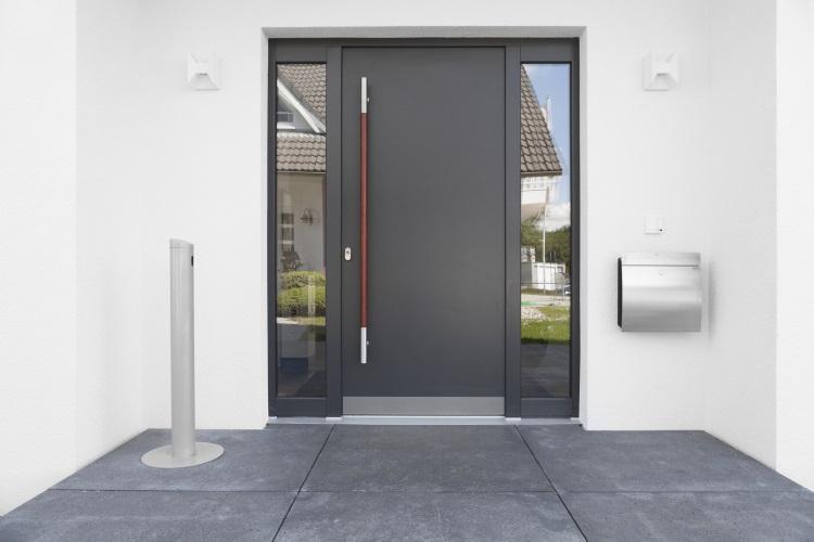 Aluminium-Security-Doors